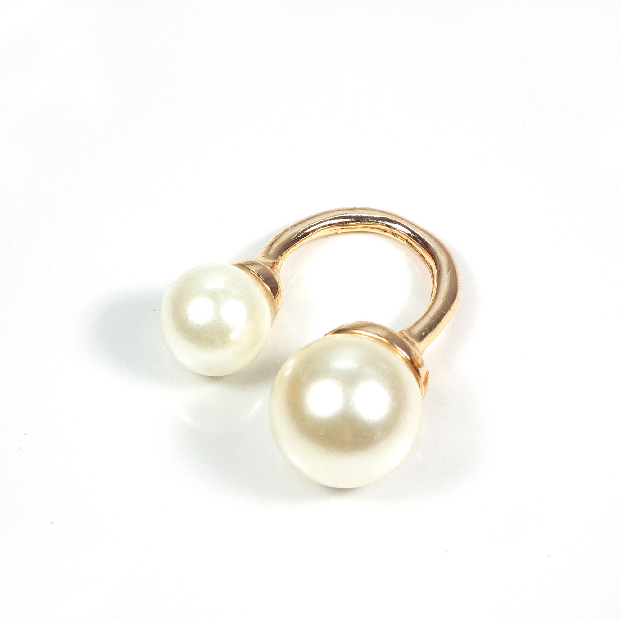 Inel Judith Pearls
